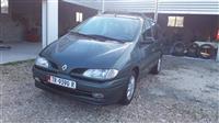 Renault Scenic  1998 leterat 20 12 2017