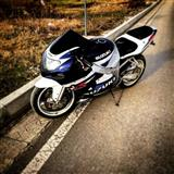 shitet Gsxr-R K1 600cc