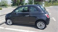 Shes makine Fiat 500 Lounge
