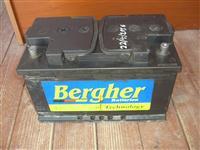 Bateri Bergher 100