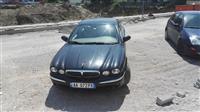 Jaguar S-Type 2.5 benzin-gaz 4*4 gjendje perfekt