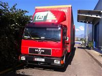 Kamion MAN  8-224
