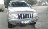 Jeep Cheroce