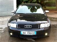 Audi a4 1.9 nafte