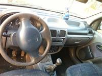 Renaut Clio 1.2 benzin