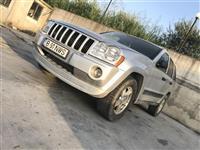 Jeep Grand Cherooke 3.7 Benzin -2007