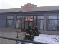 Bar restorant en Korce