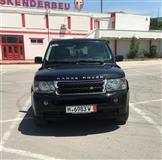 Range Rover 2.7 hse