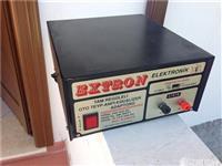 Karikues baterish makine nga 220-12 volt dhe 13...