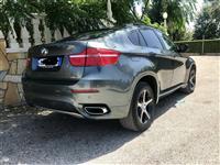 BMW X6 Okazionnnnn pa taks luksi