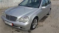 SHITET - Mercedez Benz C220 Cdi