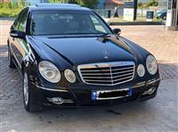 Okazionn! Mercedes benz 270 look evo!!