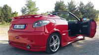 OKAZIONNNNNN Peugeot 206cc Cabriolet 1.6