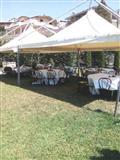 tenda per dasma dhe organizime te ndryshme,
