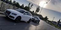 Audi Q5 S-line nafte okazion