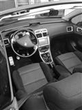 Urgjente Peugeot 307