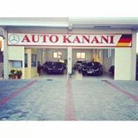 Auto Kanani