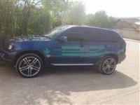 Disqe 21inc BMW