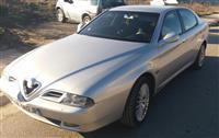 Alfa Romeo 2.0 Gas-Benzine 2000-2001