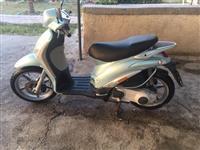 Piaggio Liberty 2012 125cc pa letra
