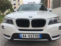 BMW X3 2.0 diesel e sapo ardhur   20000€ i disk