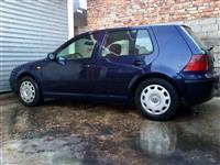 VW Golf IV  1.9 Diesel