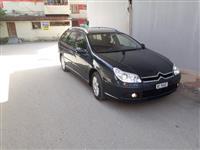 AUTOMATIKE CITROEN C 5 VITI 06 3000 EURO