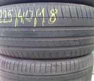 Goma 225/40/18 Michelin