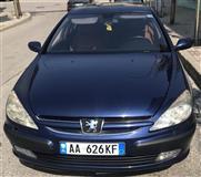 Shitet Peugeot 607