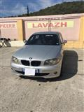 BMW 118 dizel