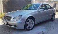 Mercedes Benz C200 nafte