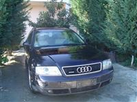 Audi a6- 2300