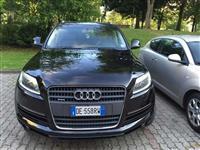 Okazion shitet Audi Q7 ne gjendje perfekte
