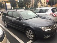 Ford Mondeo 1.9 naft 2006 full option