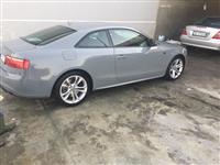 Audi s5 kupe
