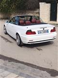 BMW 330 benzin Gaz