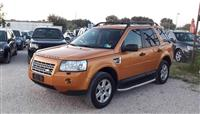 U SHIT Land Rover Freelander 2.2 TD4  HSE