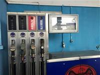 Aparat distributori per karburant