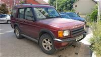PJES PER LAND ROVER DISCOVERY 2.5 TD5