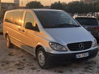 Mercedes Benz Vito (8+1 vende )