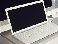 Shitet laptop toshiba ne gjendje si i Ri.