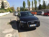 Audi Q3 Super Audii