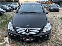 Mercedes B200 CDI Automatik
