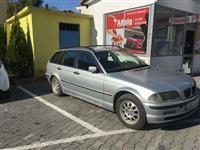 2001 bmw 20d 1500 euro