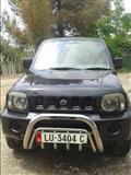 Okazion Suzuki Jimny 4x4 1.3 benzine
