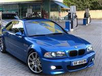 BMW M3 E46 3.2 Benzin 350Hp (M3 origjinal Fabrike)