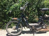 Motociklet piaggio
