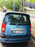 Hyundai Atos benzin