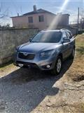 Hyundai Santa Fe Mundesi Ndrrimi
