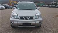 Foristrad Nissan x -Trail --●●> Auyo -RUBIN